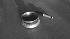 Aikido bell