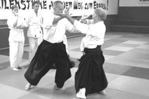 Aikido Crimmitschau active-receptive